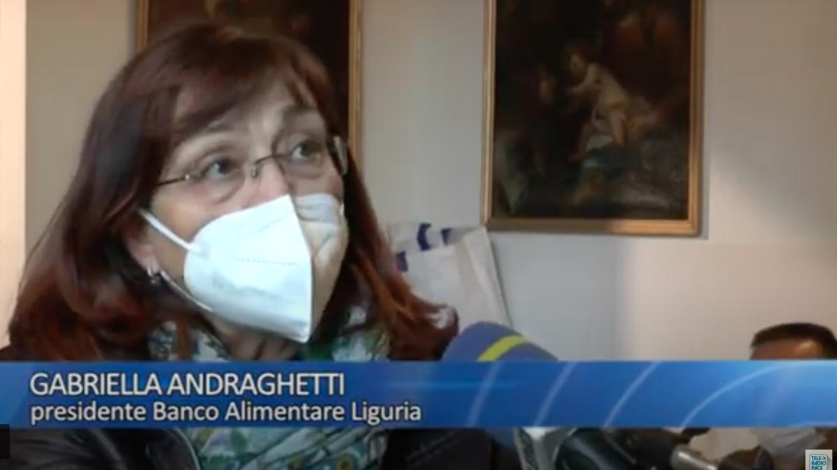 Gabriella Andraghetti