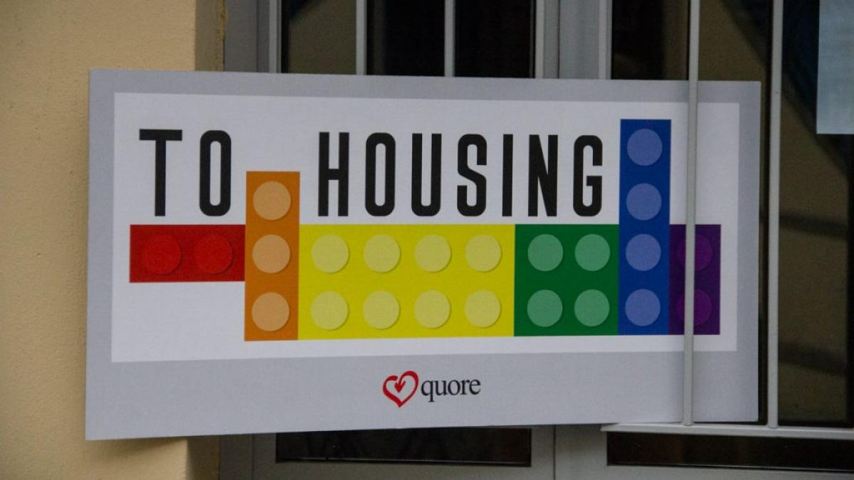 Questioni di Quore - Progetto To Housing