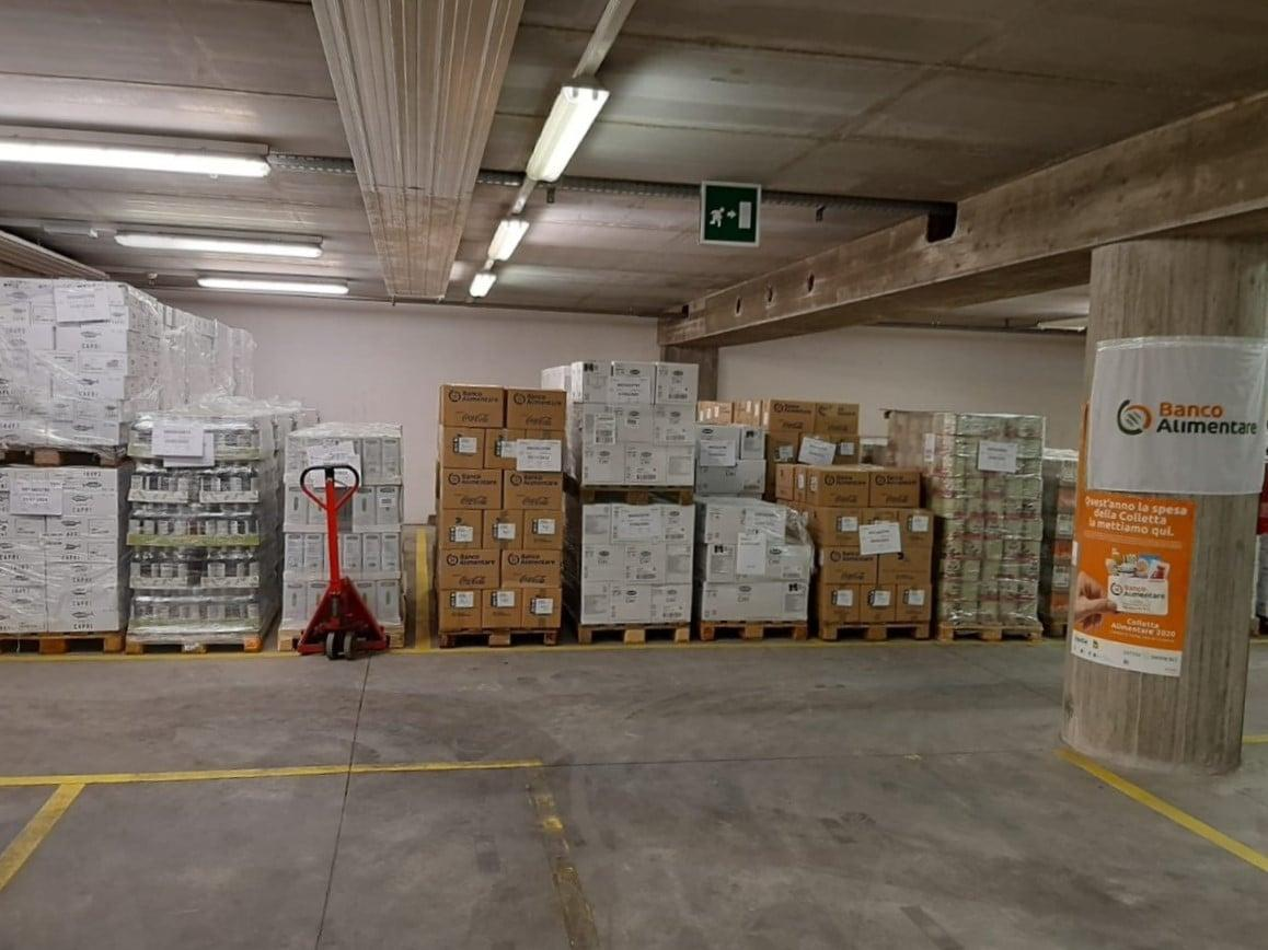 Comune di Bolzano, ASSB e Rete FoodNet BZ a sostegno di chi è in difficoltà