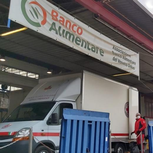 Un grazie speciale alla Croce Rossa Italiana!